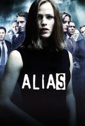 Affiche Alias