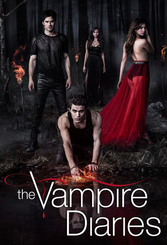 the vampire diaries essay Buy the vampire diaries: volume 1: the awakening & the struggle: books 1 & 2 first thus by l j smith (isbn: 9780340999141) from amazon's book.