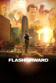 Affiche FlashForward
