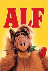 Affiche ALF