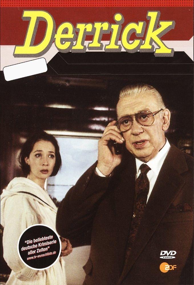 inspecteur derrick saison 1