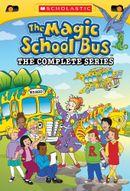 Affiche Le Bus Magique