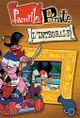 Affiche Famille Pirate