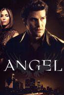 Affiche Angel