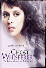 Affiche Ghost Whisperer