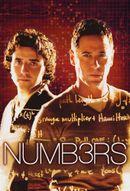 Affiche Numb3rs