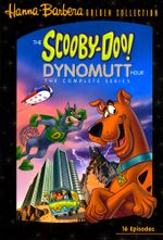 Affiche The Scooby-Doo/Dynomutt Hour