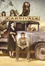 Affiche La Caravane de l'étrange