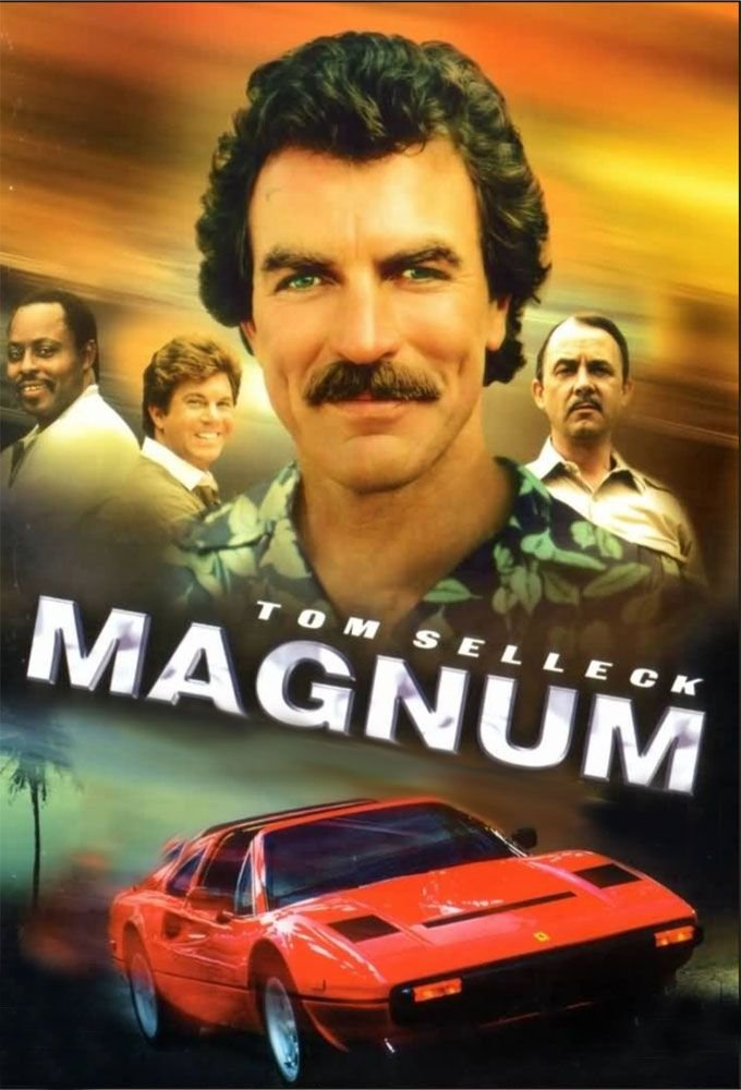Magnum : La série - Critique - Série - Le Quotidien du Cinéma