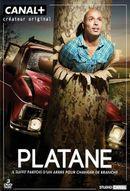 Affiche Platane