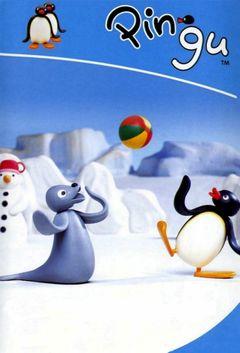 Affiche Pingu