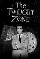 Affiche The Twilight Zone / La quatrieme Dimension