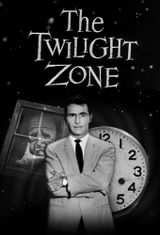 Affiche The Twilight Zone / La quatrieme Dimension