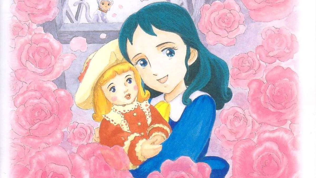 Princesse sarah anime 1985 senscritique - Dessin anime de princesse sarah ...