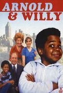 Affiche Arnold et Willy