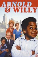 Affiche Arnold et Willy