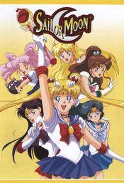 Affiche Sailor Moon