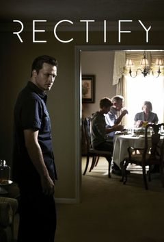 Affiche Rectify