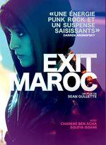 Affiche Exit Maroc