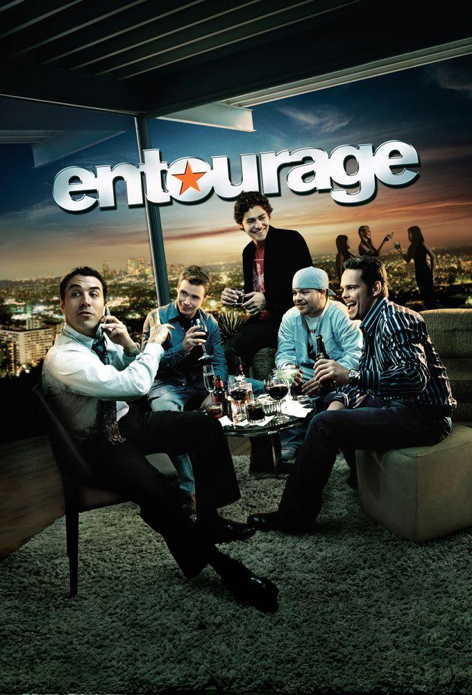 Entourage Serie