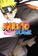 Affiche Naruto Shippuuden