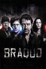 Affiche Braquo