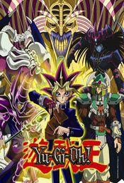Affiche Yu-Gi-Oh!