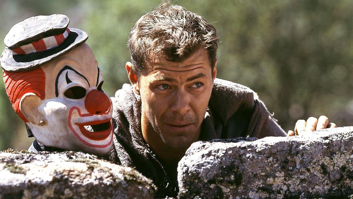 Le clown s rie 2000 senscritique - Jeux de clown tueur gratuit ...