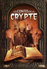 Affiche Les Contes de la crypte