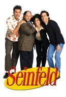 Affiche Seinfeld