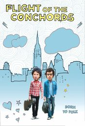 Affiche Flight of the Conchords