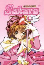 Affiche Sakura, chasseuse de cartes