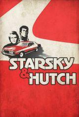 Affiche Starsky & Hutch