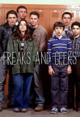 Affiche Freaks and Geeks