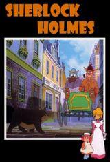 Affiche Meitantei Holmes