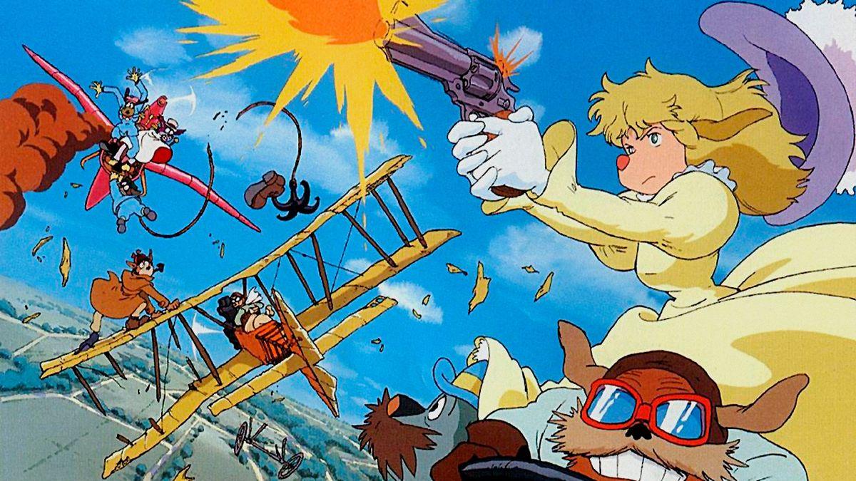 miyazaki sherlock holmes