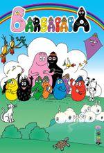 Affiche Barbapapa