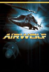 Affiche Supercopter