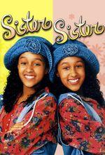 Affiche Sister, Sister