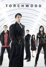 Affiche Torchwood