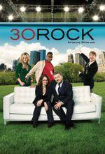 Affiche 30 Rock
