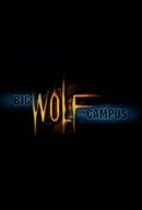 Affiche Le loup Garou du campus