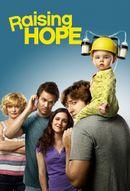 Affiche Raising Hope