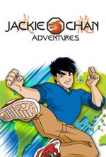 Affiche Jackie Chan