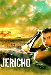 Affiche Jericho