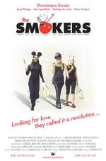 Affiche The Smokers
