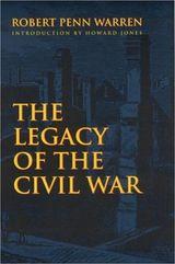 Couverture L'héritage de la guerre civile