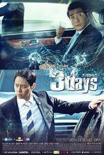 Affiche 3 Days