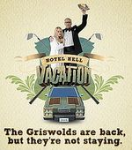 Affiche Hotel Hell Vacation