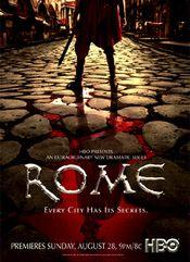 Affiche Rome